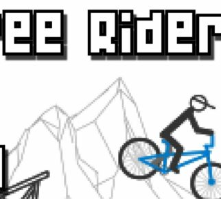 Play Bike Game - Free Rider 3