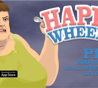Unleashing the Happy Wheels
